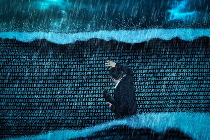 Datenflut, Big Data, Herausforderung