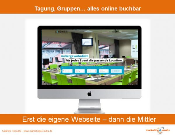 MICE – Management – neue DHA Webinar Serie in 2019