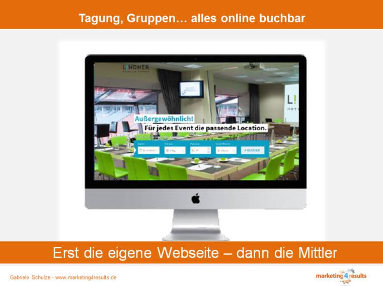 Oktober 2017 – MICE – Management – neue DHA Webinar Serie
