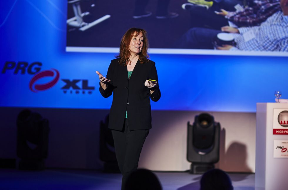 Gabriele schulze marketing4results key note