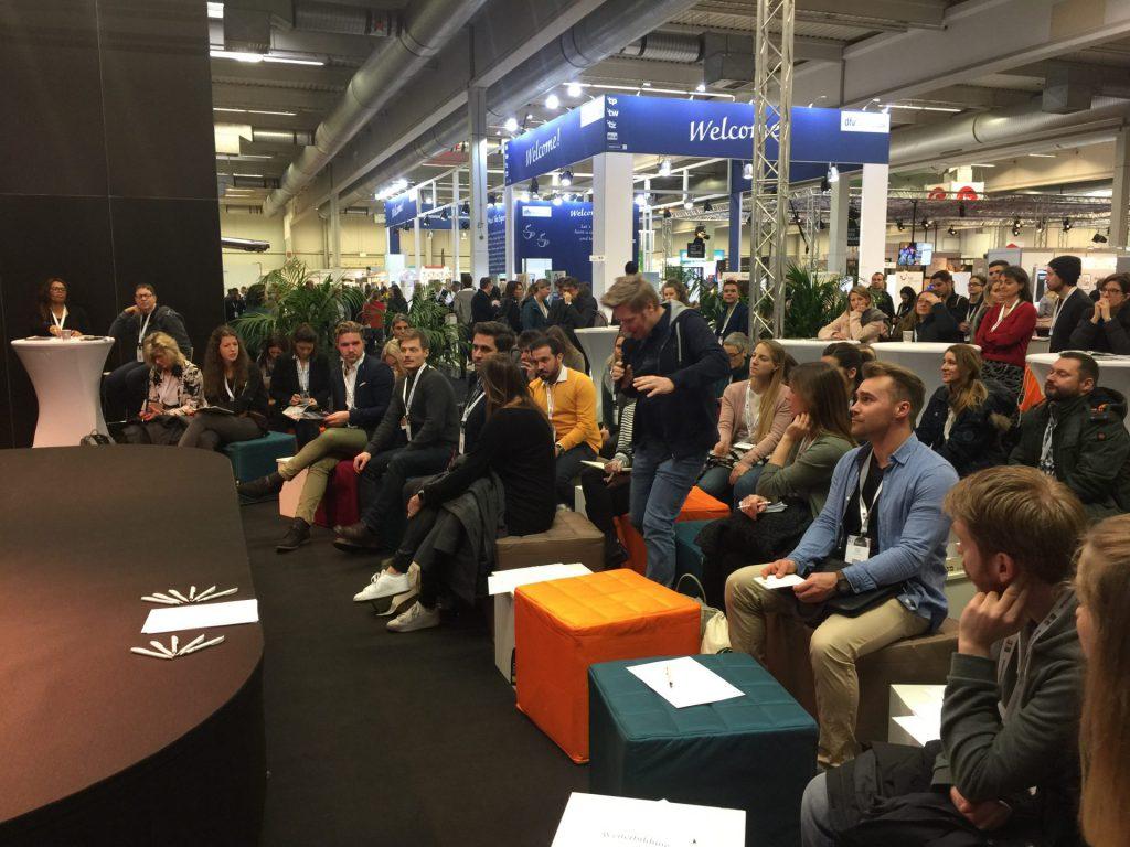 MICE Forum auf der BOE 2020 am 15. Januar 2020: Future Meetings & Events